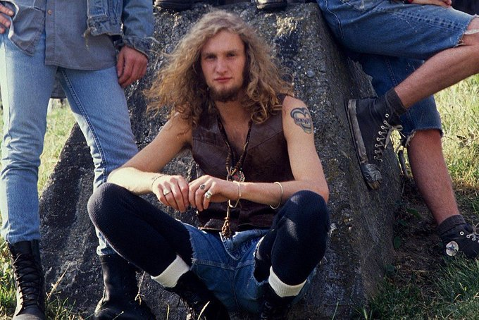 HAPPY BIRTHDAY: See photos of Alice in Chains\ Layne Staley through the years