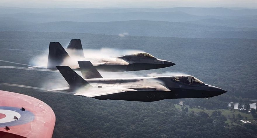 Air Combat Command (@USAF_ACC) | Twitter
