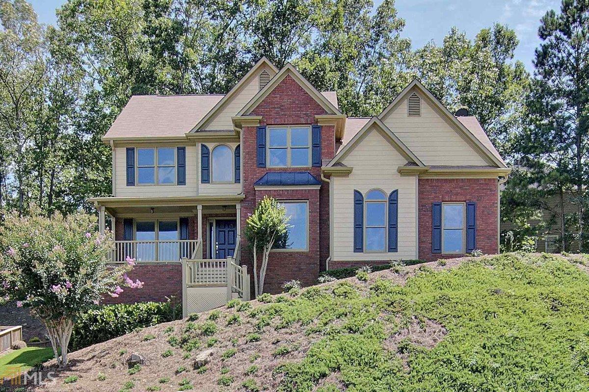 I am looking for a buyer on 304 Blue Ridge Trce #Woodstock #GA  #realestate http://tour.atlantacommunities.net/home/6NJQL9