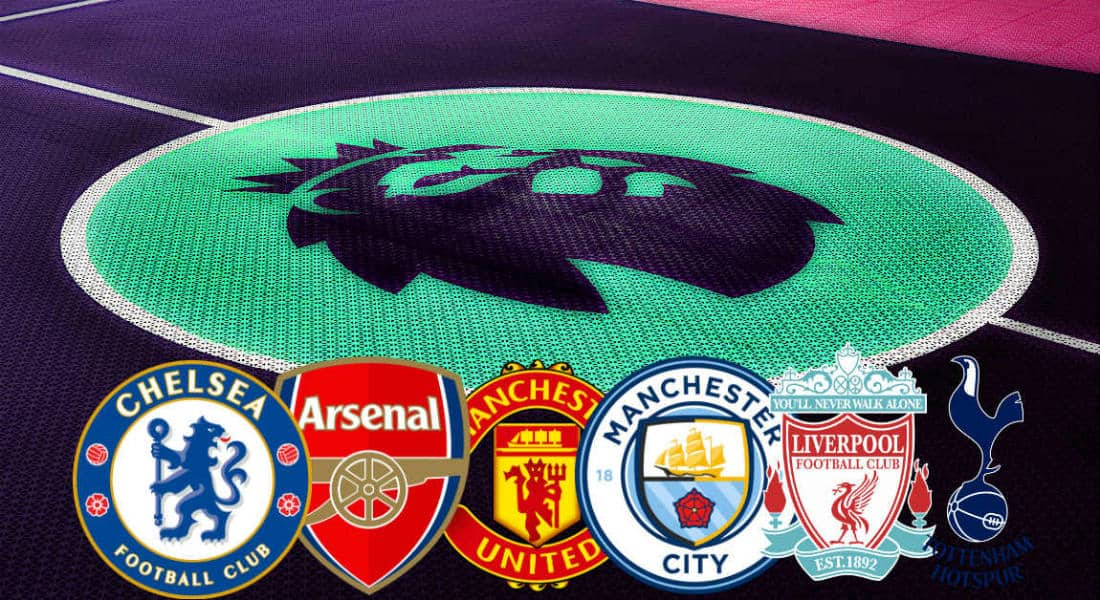 Join us in our Winners Bar for a weekend of LIVE premiership football action.  Saturday 24th August Liverpool V Arsenal  KO 17.30 Sunday 25th August  Tottenham V Newcastle KO 16.30 All shown on our Big screens so don't miss a game this season!  #liveaction #premiership #football https://t.co/AeN66PDKiW