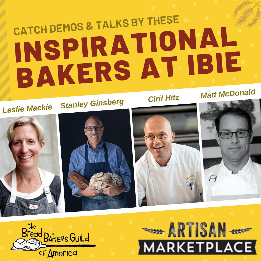 IBIE 2019 - @BakingExpo Twitter Profile and Downloader | Twipu