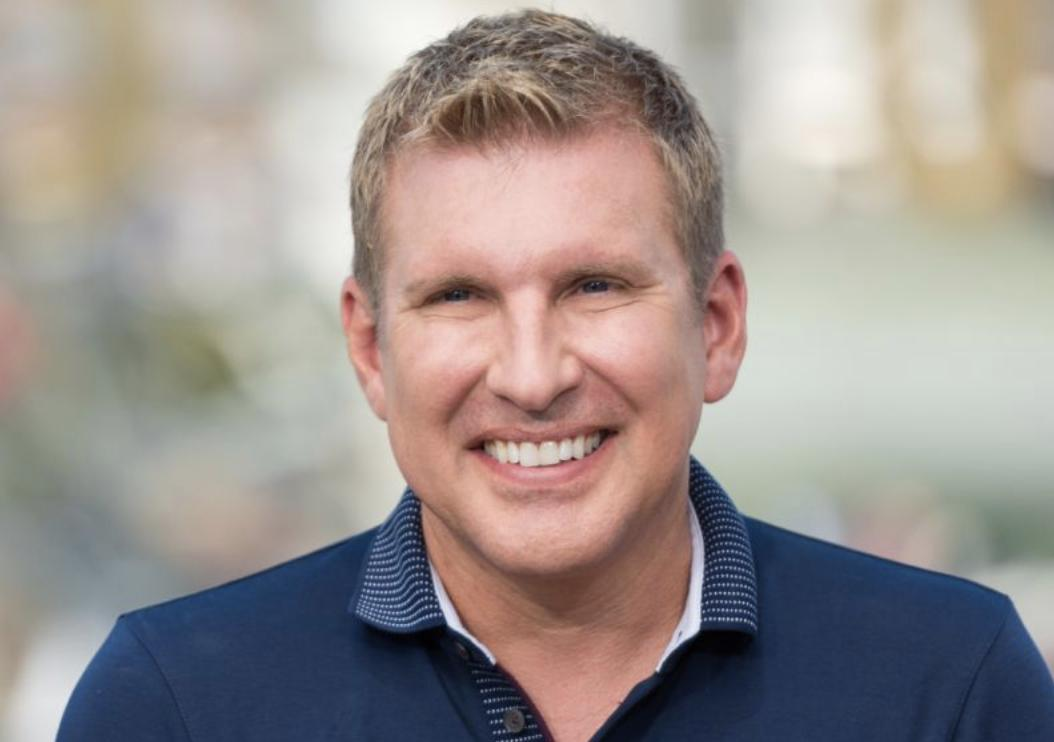 Todd Chrisley addresses tax evasion allegations on podcast: 'My ex-wife played a part in some of this' https://t.co/LqJ75mJcYW https://t.co/PkJDHwaRM7