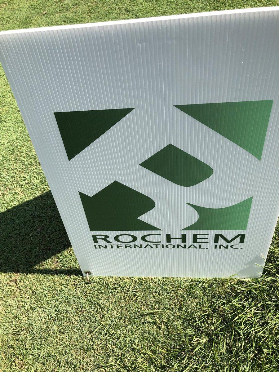 #golfforeprostate #Sponsored by #rochem