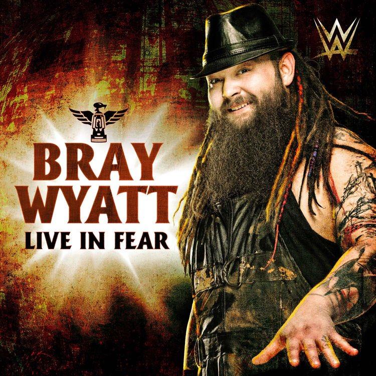 WWE: Live In Fear (Bray Wyatt) / Mark Crozer #nowplaying https://t.co/hw2nfsHhi1