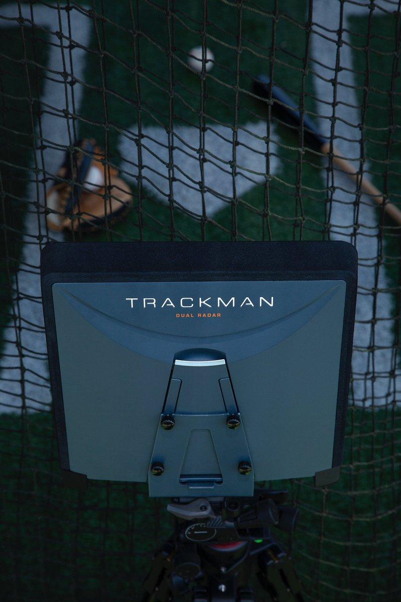 TrackMan Baseball (@TrackManBB) | Twitter