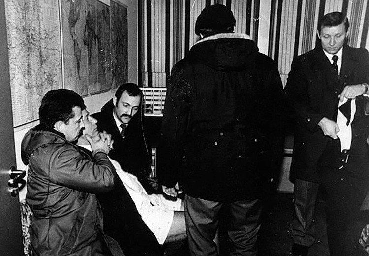 Охота на шпионов и предателей в СССР. Нужно ли отмечать в России День Чекиста?