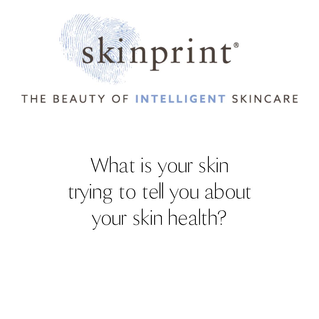 Send us your selfie at selfie@skinprint.com to get started on your personalized skincare! https://skinprint.com/skinprint-selfie-program… #skinprint #intelligentskincare #smartgirlskin #smartskin #intelligentskin #uniqueskin #personalizedpic.twitter.com/qDyNJ4fs7S
