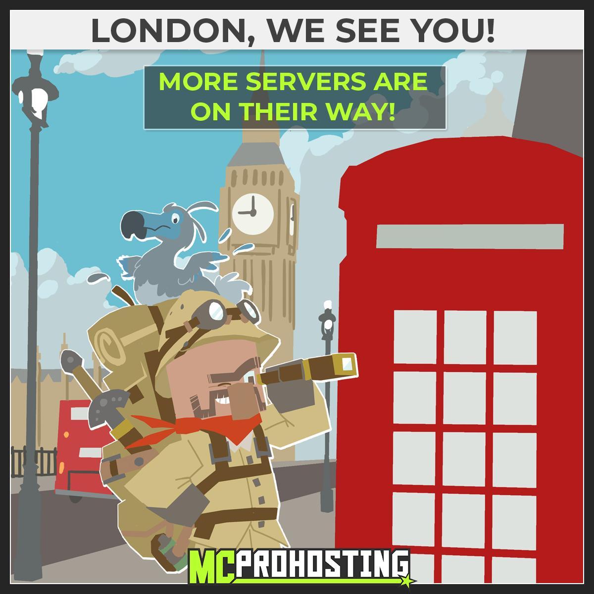MCProHosting (@MCProHosting)   Twitter
