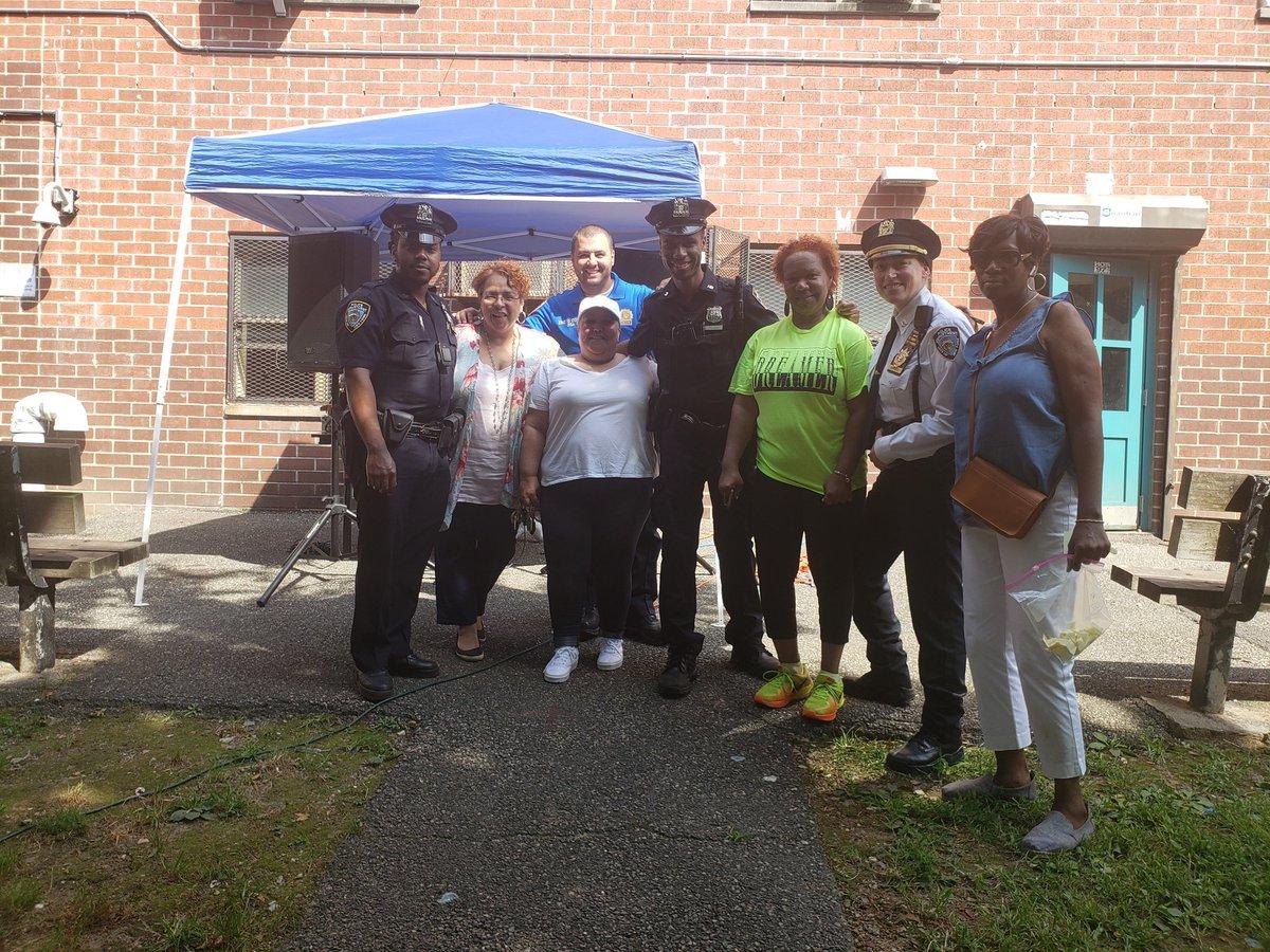 Tweets de Media par NYPD Housing PSA 3 (@NYPDPSA3) | Twitter