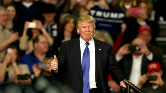 NEW POLL: Trump approval rating dips among women hill.cm/OEOPJHv