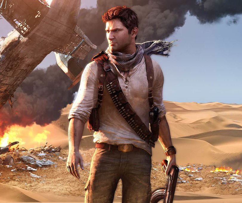BREAKING: The #Uncharted movie starring Tom Holland has officially lost director Dan Trachtenberg (10 CLOVERFIELD LANE, BLACK MIRROR).  This is terrible news. It REALLY hasn't been a great week for Tom Holland. The film is remains stuck in development hell... <br>http://pic.twitter.com/7FY91Edp9M