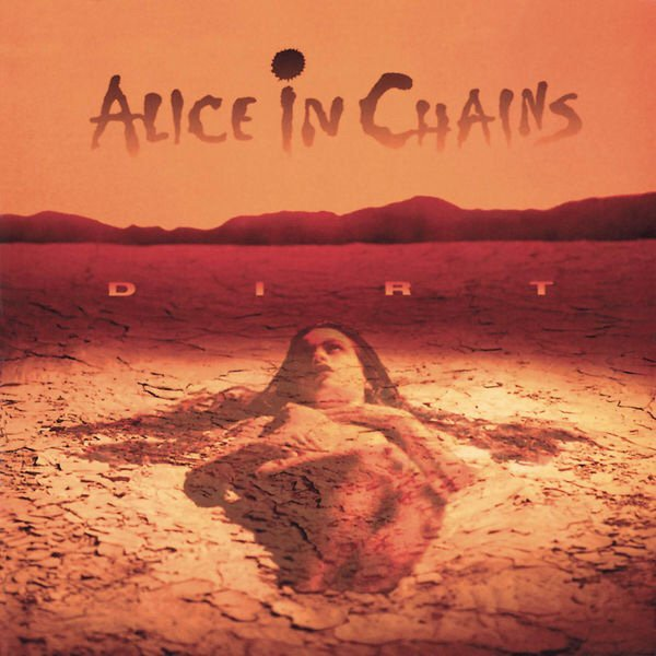 Them Bones from Dirt by Alice In Chains  Happy Birthday, Layne Staley