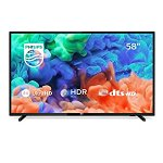 Image for the Tweet beginning: Philips 58PUS6203/12 58-Inch 4K Ultra
