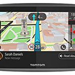 Image for the Tweet beginning: TomTom 6 inch Car Sat
