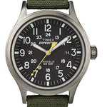 Image for the Tweet beginning: Timex Mens Expedition Quartz Watch