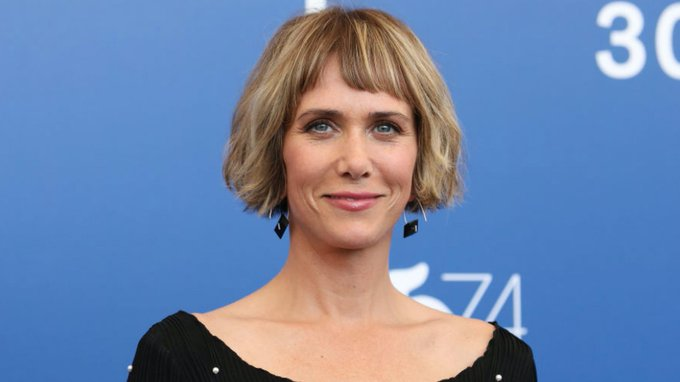 Happy Birthday to the talented & charming Kristen Wiig!