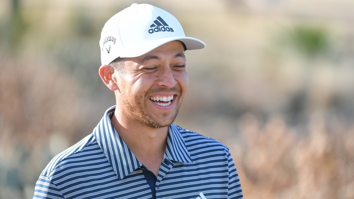 #RT @GolfChannel: #FedExCup feels. Here's where things currently stand:  1. Schauffele (-10) T2. McIlroy (-9) T2. Koepka T2. Thomas T5. Kuchar (-8) T5. Cantlay  Full Scores: https://t.co/tCRRnrLB2V https://t.co/VvRY2j4dCH