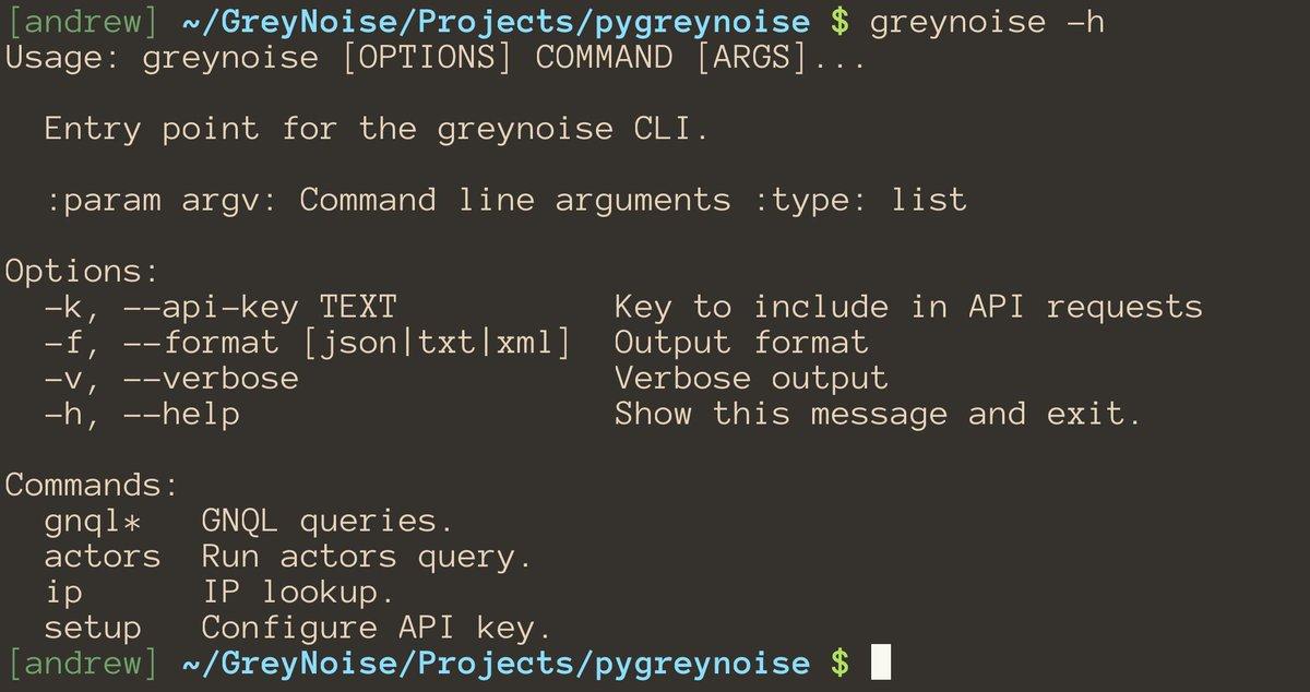 GreyNoise Intelligence (@GreyNoiseIO) | Twitter