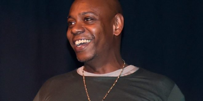 Dave Chappelle to Host Free Block Party In Dayton Following Mass Shooting https://t.co/1xdl4D5gGK https://t.co/bJs6gOhT3x