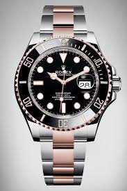 Rolex Baselworld 2019 - Rolex ... monochrome-pink and black #whatdoyouthink? <br>http://pic.twitter.com/mnMMJuhAFI
