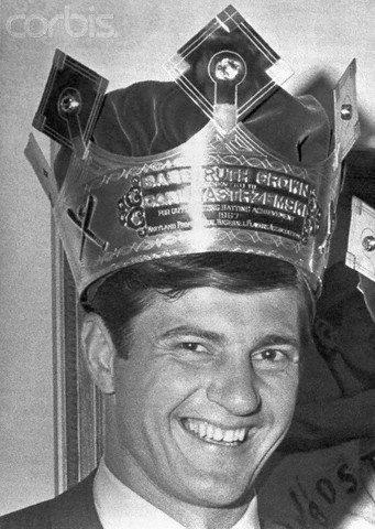 Happy 80th birthday to Carl Yastrzemski. Still the king
