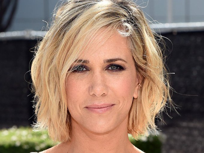 HAPPY 46th BIRTHDAY to KRISTEN WIIG!! American actress, comedian, writer, and producer.