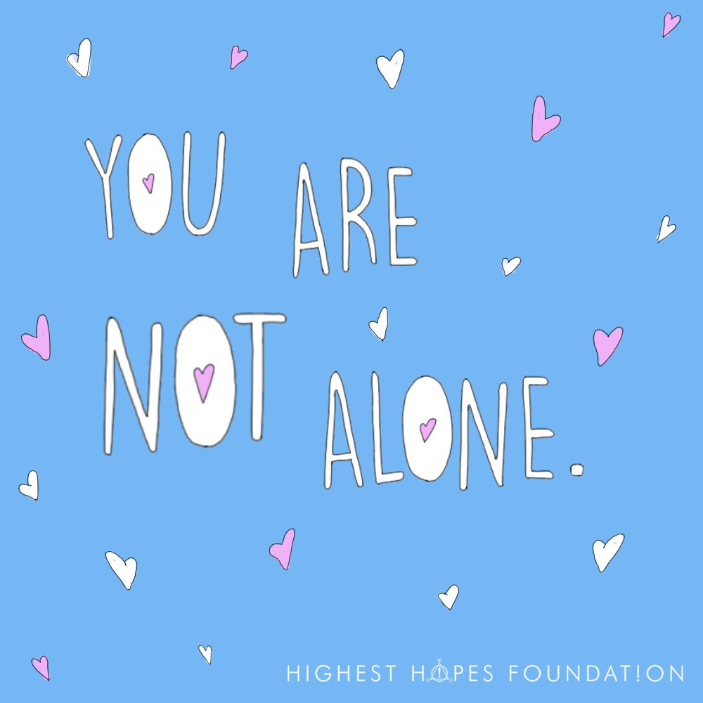You are not alone. If you need someone to talk to the support hotlines below are here to help    @TrevorProject: (866) 488-7386  @800273TALK (The National Suicide Prevention Line): (800) 273-8255  @CrisisTextLine: Text START to 741-741  @TransLifeline: 877-565-8860<br>http://pic.twitter.com/LT5beHrCnH