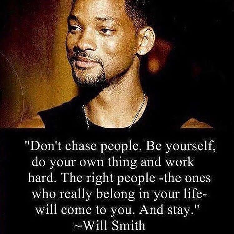Don't let the opinions of others get in the way of the dreams that are YOURS. #WillSmith⠀ #FearlessMotivation<br>http://pic.twitter.com/40I6rBwnZN