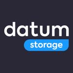 Image for the Tweet beginning: Datum Drive? Better than Dropbox.