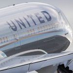 Image for the Tweet beginning: United adding four international routes,