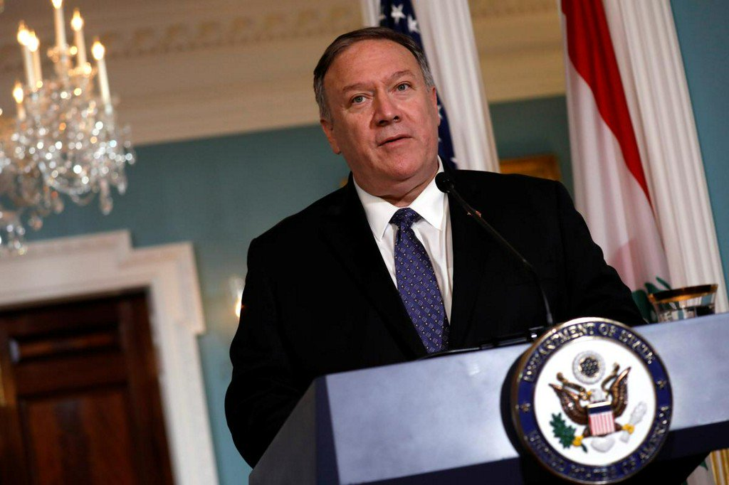 Should I stay or should I run? Pompeo under pressure over U.S. Senate seat https://www.reuters.com/article/us-usa-election-pompeo-idUSKCN1VC2EW?utm_campaign=trueAnthem%3A+Trending+Content&utm_content=5d5f5a5437ca340001cfa9c3&utm_medium=trueAnthem&utm_source=twitter …