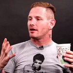 Image for the Tweet beginning: COREY TAYLOR REACTS TO A