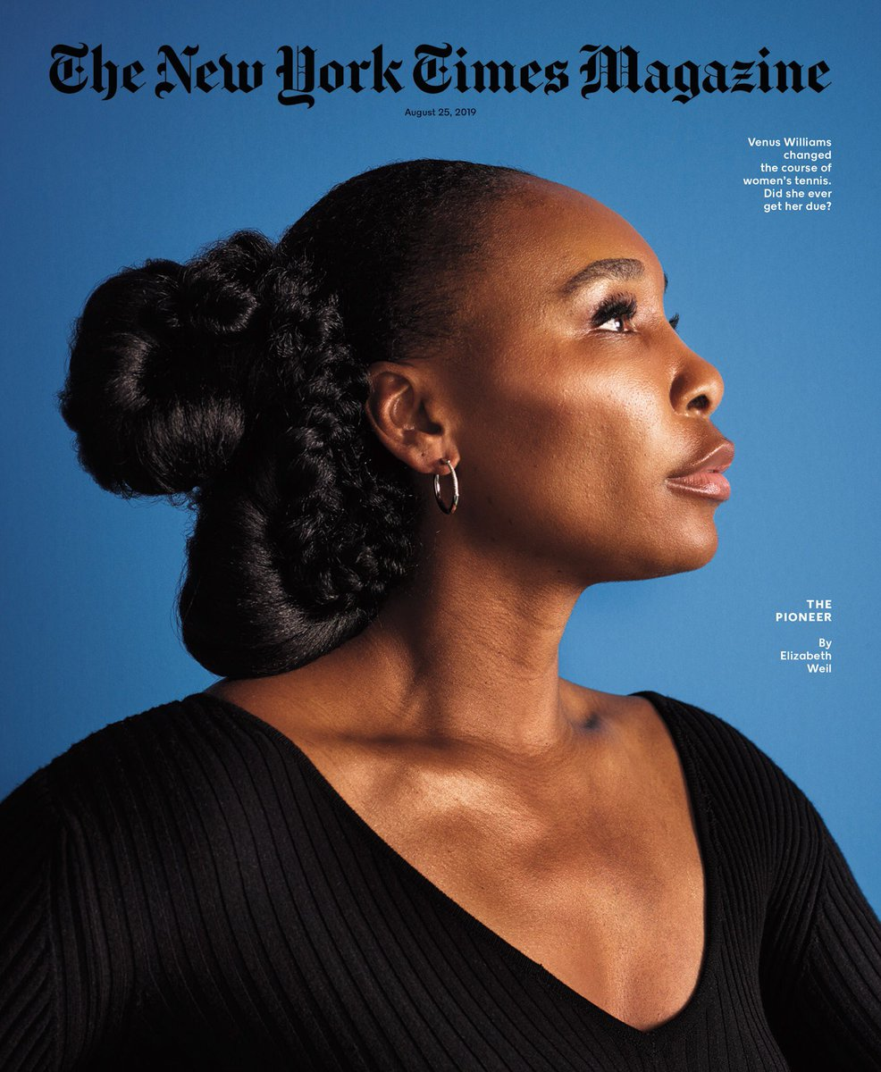 Thank you @nytmag for the beautiful feature, kind words, and the thoughtful way you told my story. This life's been an adventure, and I can't wait for more.