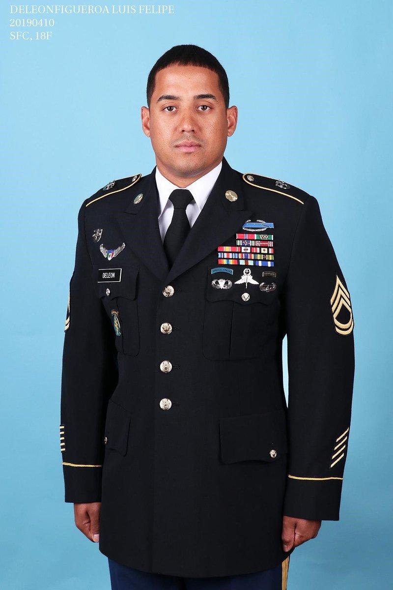 @DanLamothe's photo on Master Sgt