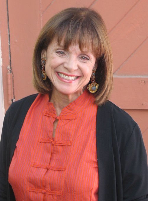 Happy Birthday and many prayers to actress Valerie Harper