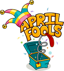 April fool's https://t.co/fLWhJJ7HkM One day before April fools my sister was setting up her pranks so I thought what is gonna happen to me. I woke up and I saw a lady it was so scary so I got out of my bed. Then she disappeared so I was plann... https://t.co/rNFTWcCYsV