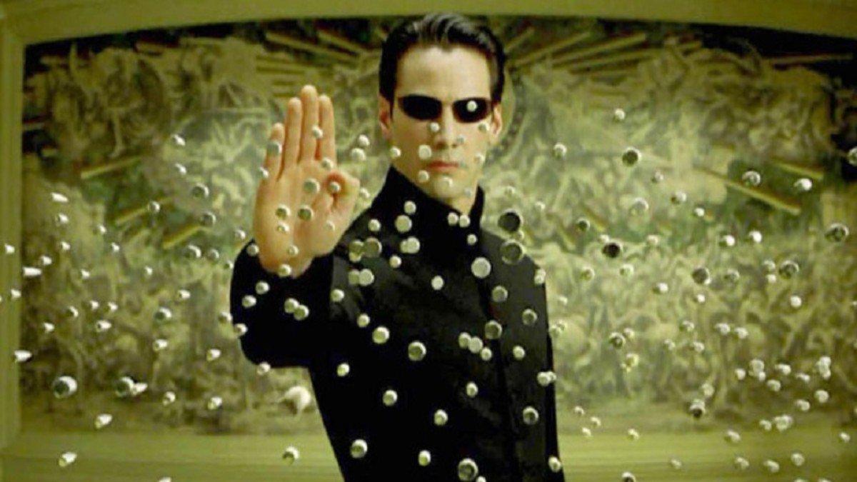 Matrix 4 terá diretor de fotografia de Homem de Ferro 3.https://t.co/R6GBmVTxeH #Matrix https://t.co/iwOtMDMa4i