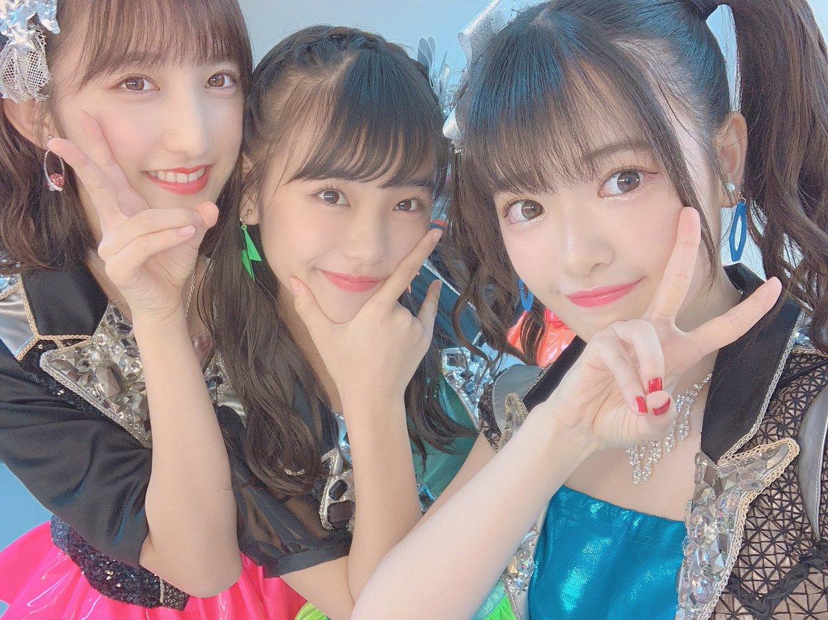 🍀チームKツアー 東京公演🍀チケット先行販売今日の10時までです🎟✨!まだの方はお忘れなく〜!🚙💨  🔗#AKB48全国ツアー2019#込山チームK #みんぶんりん