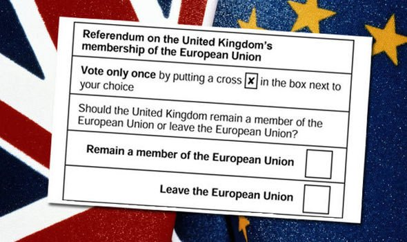 @Latheal @judi_sutherland There was no mention of a deal of any kind on the referendum ballot paper. Parliament has failed to agree a deal and the default of the Withdrawal Act is that if no deal agreed, we leave on 31st Oct without.
