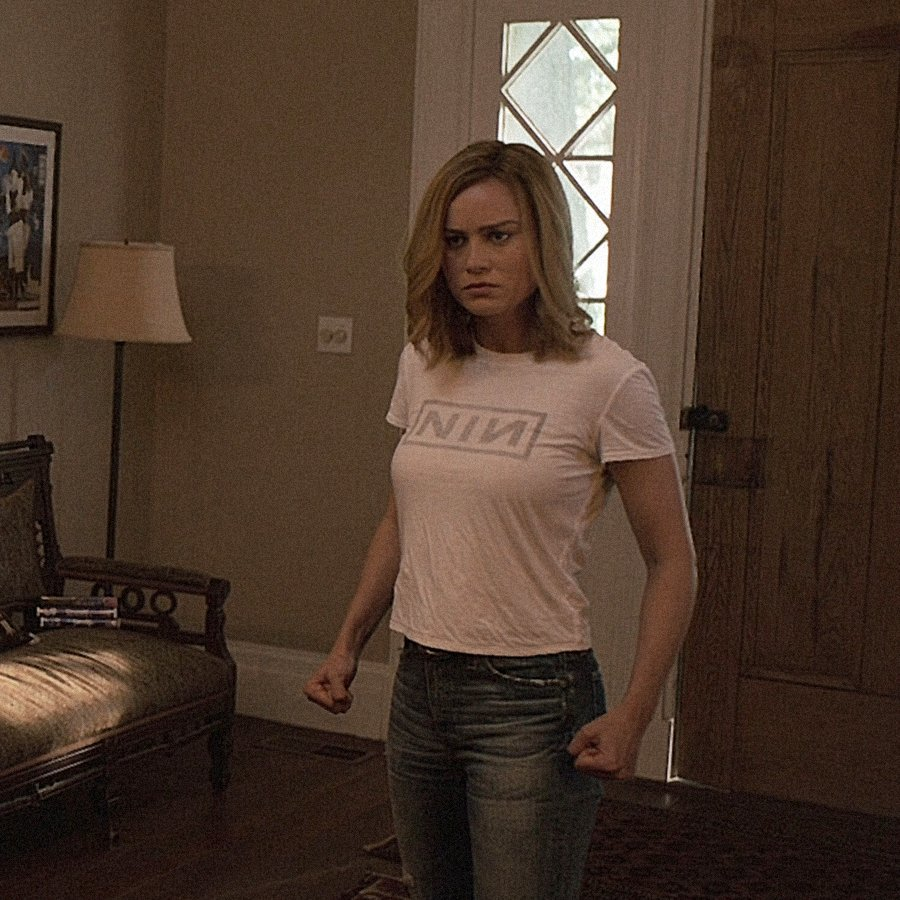 RT @CAPTAINLARS0N: good night to brie larson and her fists only https://t.co/3hoBQsil9A
