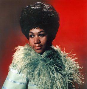 When all else fails, just put on some Aretha...#QueenofSoul