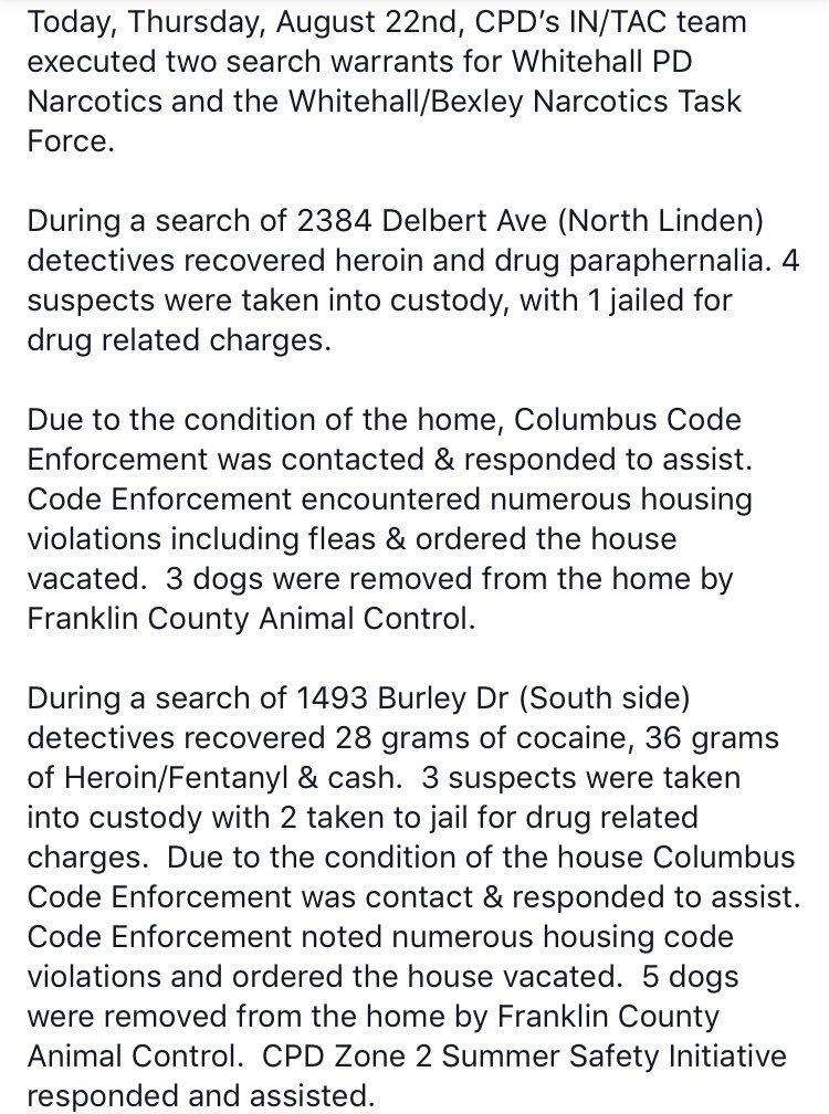 Columbus Ohio Police (@ColumbusPolice) | Twitter