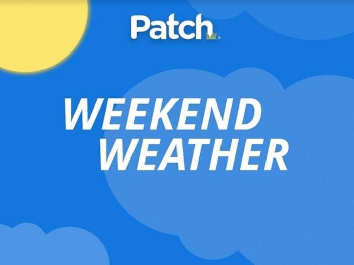 Chicago Weather Forecast For The Weekend Ahead https://t.co/0ucFPZEtGu https://t.co/k0Jyxw4VDV