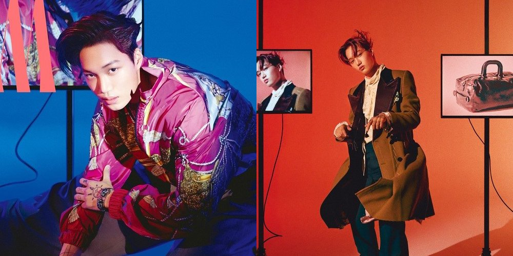 EXO's Kai depicts his photoshoot process with modern dance movements in 'W Korea' fashion film  https://www. allkpop.com/article/2019/0 8/exos-kai-depicts-his-photoshoot-process-with-modern-dance-movements-in-w-korea-fashion-film   … <br>http://pic.twitter.com/BJCfXGLvRV