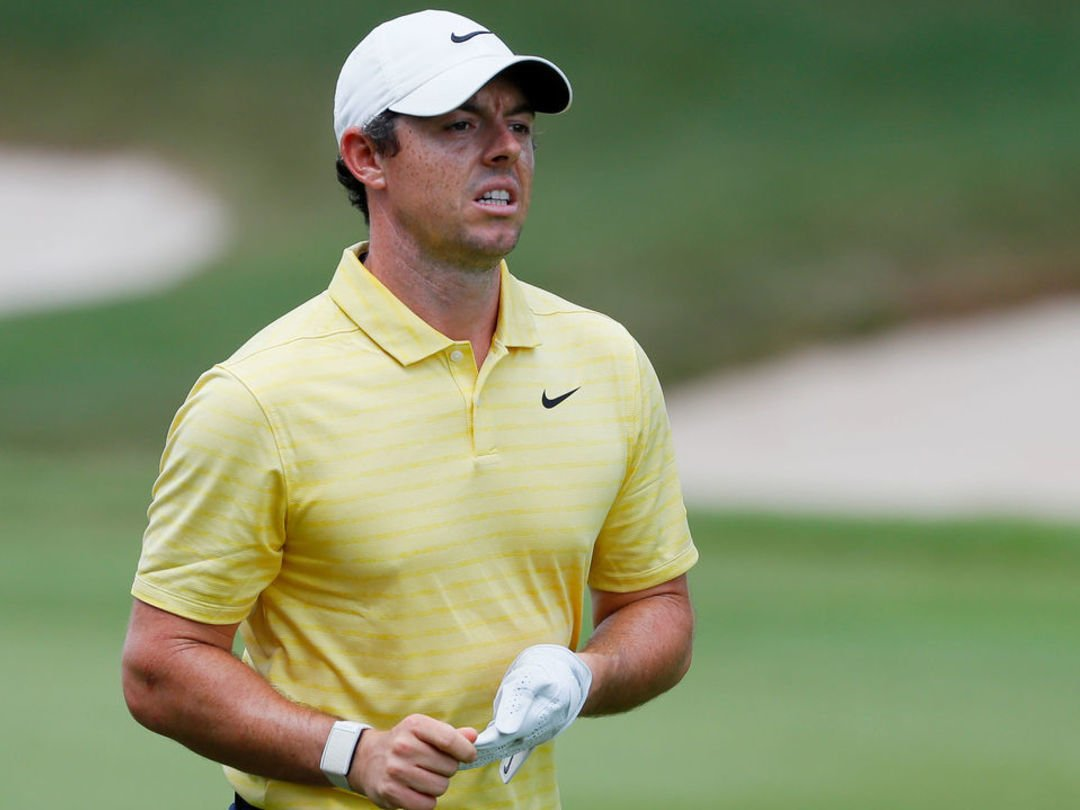 Rory: New format at Tour Championship 'didn't feel that much different' https://t.co/49ZGxJKRKH https://t.co/StG2axUu0X