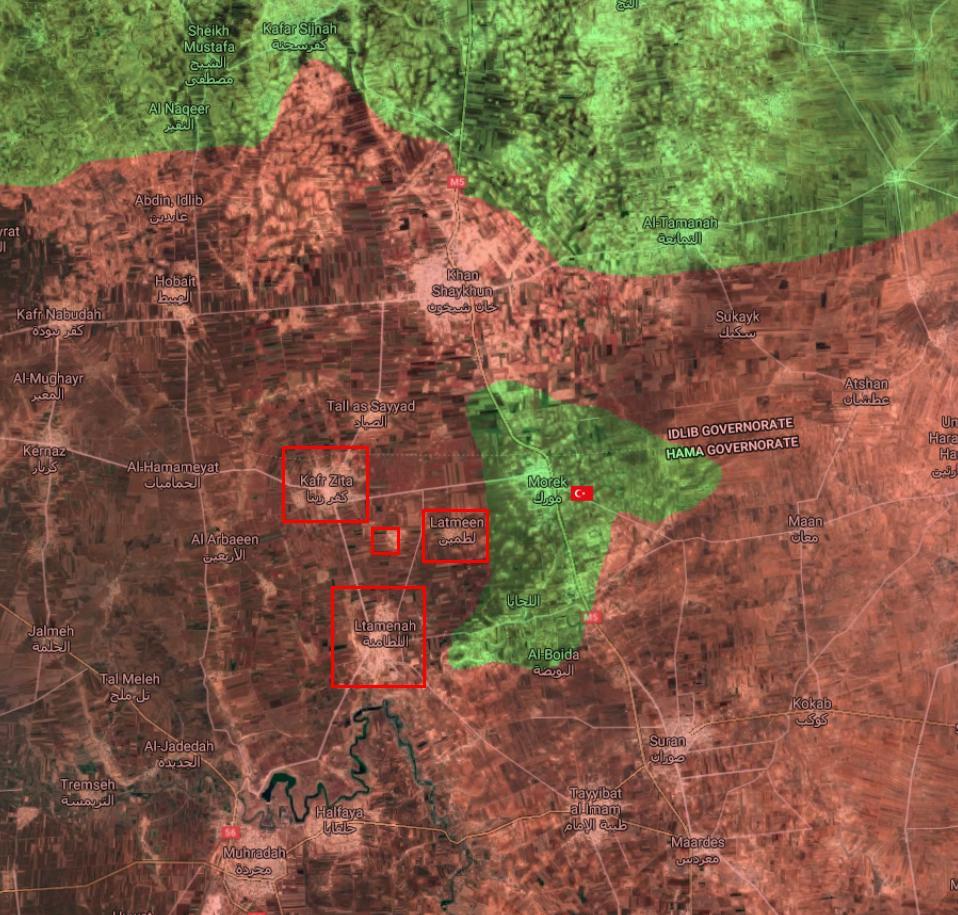 Syrian War: News #19 - Page 36 ECo0zQ5VAAQYtLH
