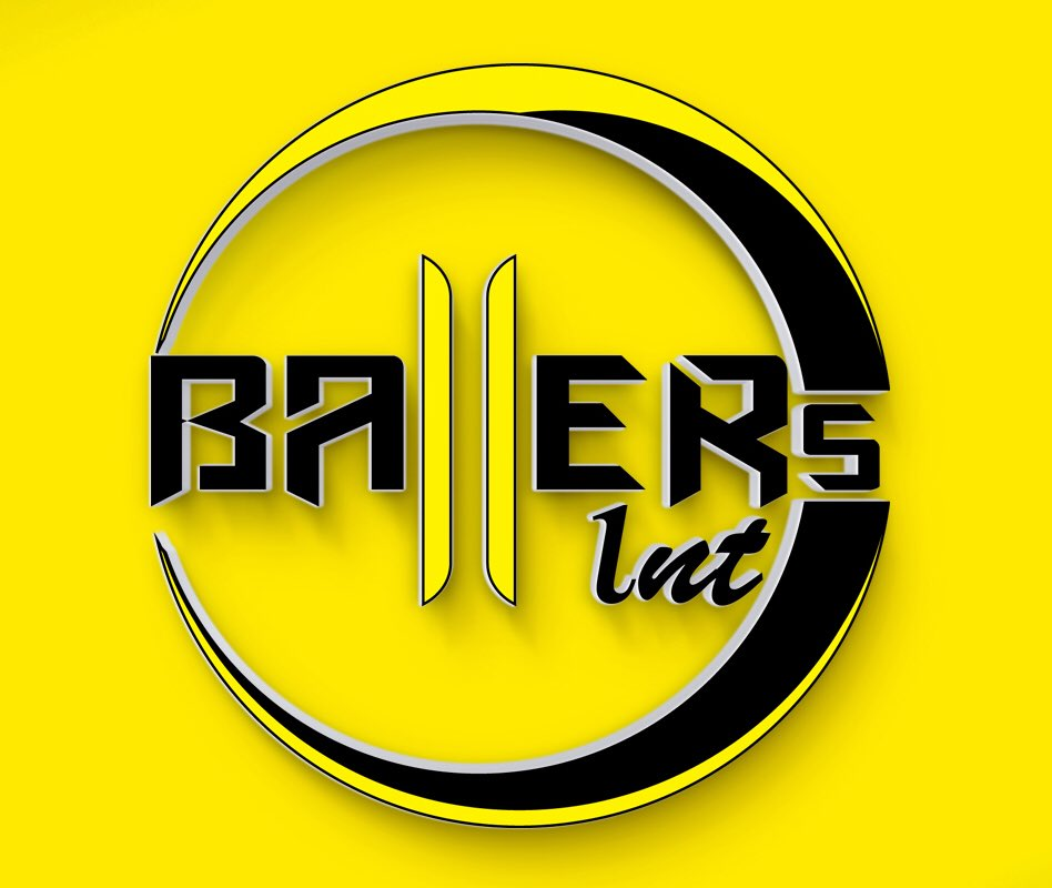 Started building an Empire #Ballers.int https://t.co/B8lEgA7xvC