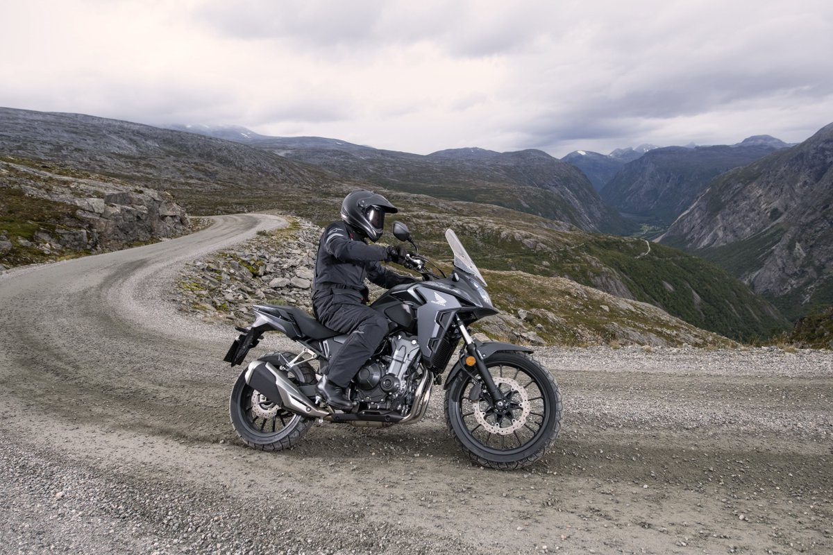 Honda UK Motorcycles (@HondaUKBikes) | Twitter
