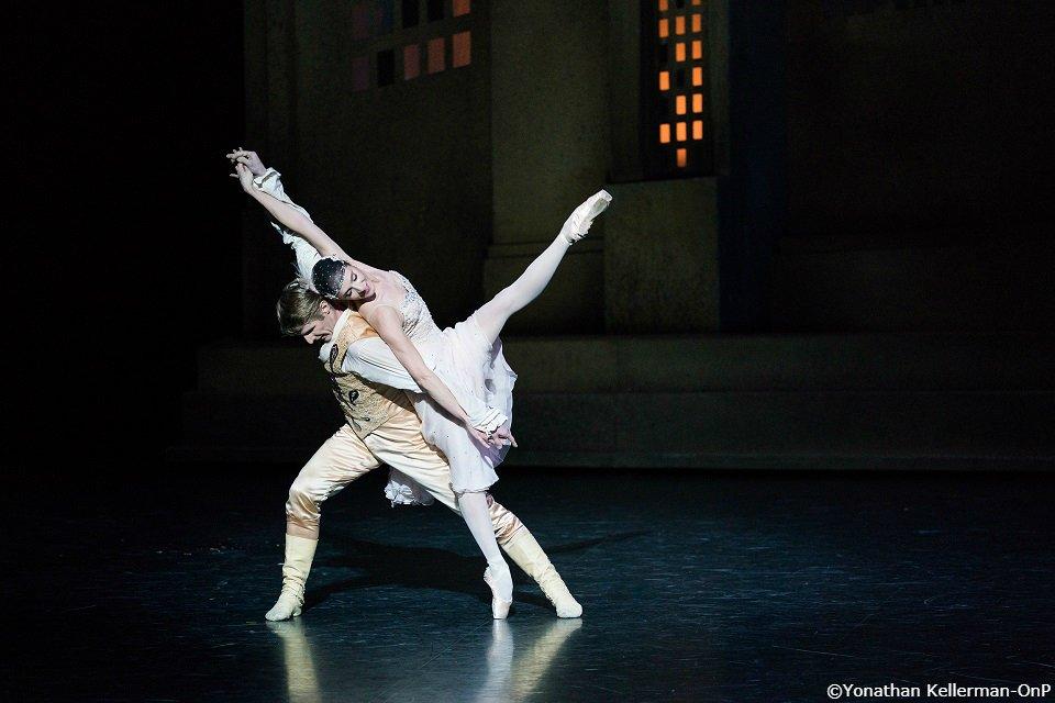 『パリ・オペラ座バレエ団「シンデレラ」』 8/24(土)午後5:30⇒ https://bit.ly