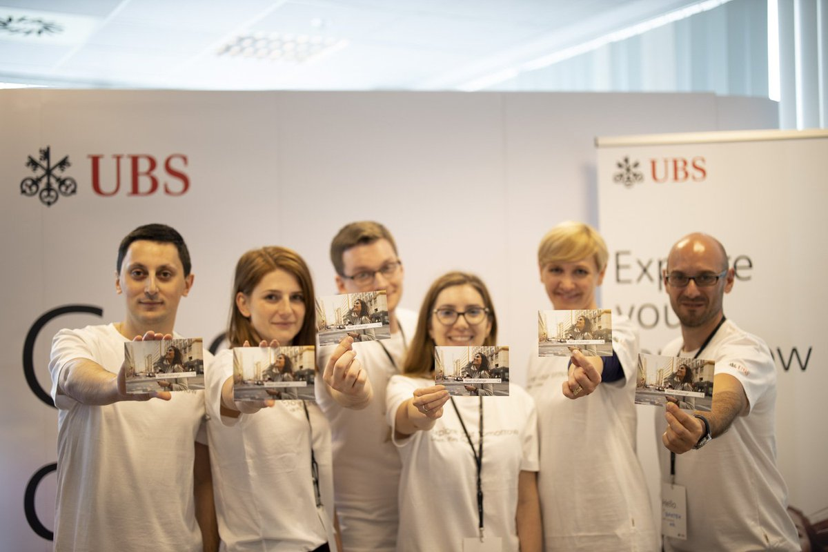 UBS Careers (@UBScareers) | Twitter